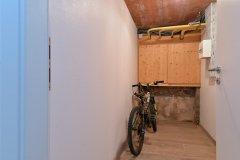 Espace Wellness au sous-sol